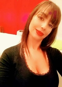 Daniela CONGRESO