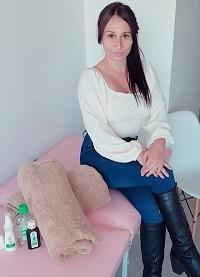Deborah PALERMO